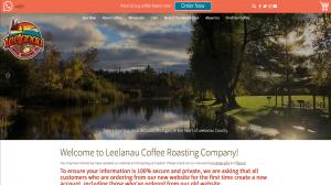 leelanau coffee