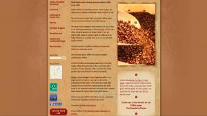 ohoris coffee roasters