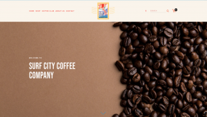 sufr city coffee